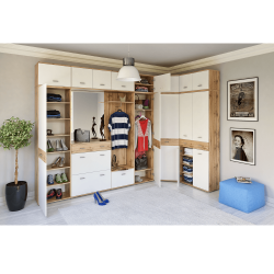 Dulapuri şi comode dormitor